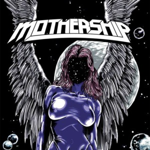 mothership-albumcover