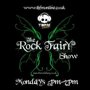 TBFM Rock Fairy Advert